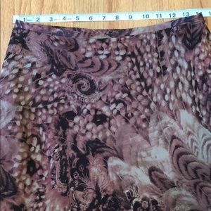 Rafaella Skirts - Rafaella Silk Skirt 🎉Just Reduced🎉